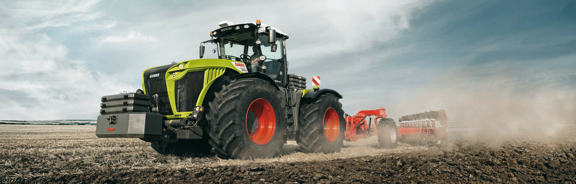 Claas dealerschap